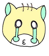 泣き虫ねこんこ